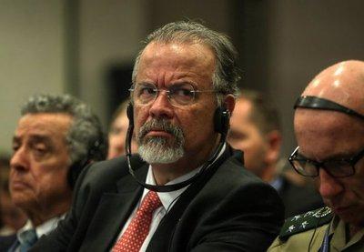 Brasil no aceptará intromisión externa en Venezuela