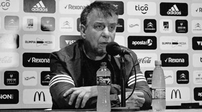 """Almeida se va y Tiburón dice """"no"""" a Olimpia"""