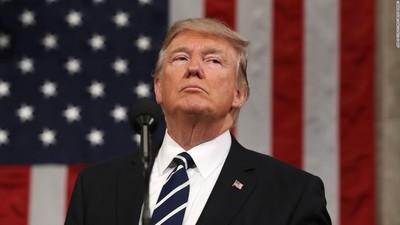 """Donald Trump descarta negociar con """"el hombrecito cohete"""""""