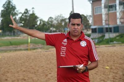 Pedro Morán y Guga en la lista de candidatos a mejores del mundo de Beach Soccer