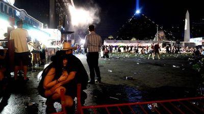 Paraguay se solidariza con familiares de víctimas de Las Vegas