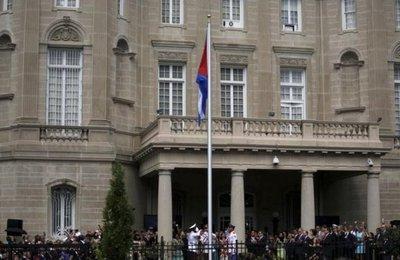 EEUU ordena expulsión de 15 diplomáticos cubanos