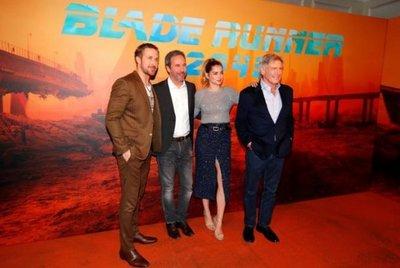 Estreno de Blade Runner 2049 será sin alfombra roja tras masacre
