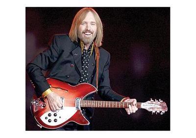 Falleció Tom Petty, uno de los grandes representantes del rock estadounidense
