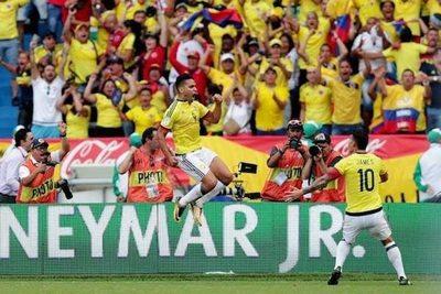 """Colombia apuesta a su Barranquilla y al """"Tigre"""""""