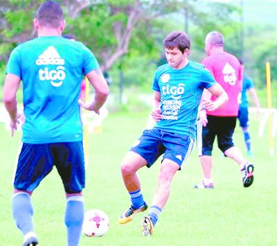 PARAGUAY tiene las armas para vencer a COLOMBIA