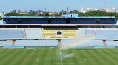 La final del Mundial tripartito podría ser en el Centenario