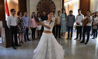 EEUU invita a jóvenes paraguayos a participar de intercambio cultural