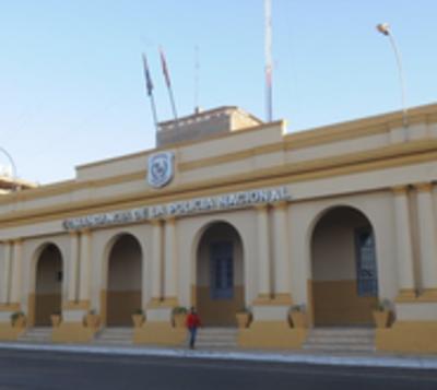 """Policía en Alto Paraná: """"Queda prohibido realizar o aceptar coimas"""""""