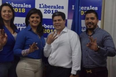 Carlos Portillo asegura que su hermana María gobernará Alto Paraná desde agosto de 2018