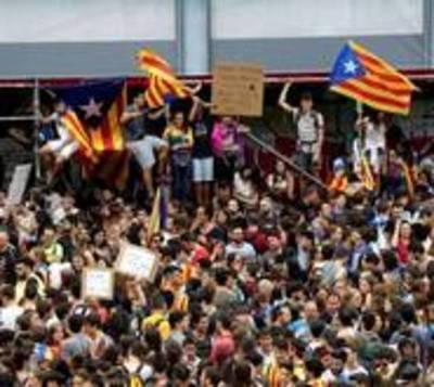 Paraguay está en contra de que Cataluña se independice de España