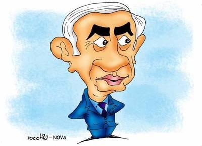 De Israel al mundo: Benjamín Netanyahu, el mejor actor y libretista de la política