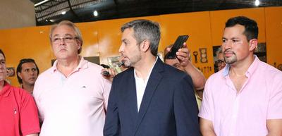 En medio de fuertes disputas presentan candidatura de Quintana a la diputación