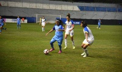 Capiatá perdió en su debut ante Guárico