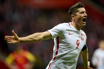Polonia vuelve al Mundial