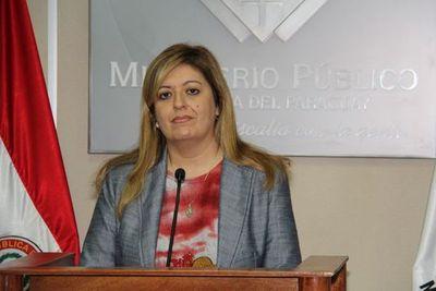 Fiscal General: Cartes apuesta por Quiñónez