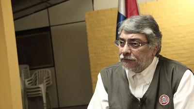 Frente Guasu analizará decisión del Ejecutivo