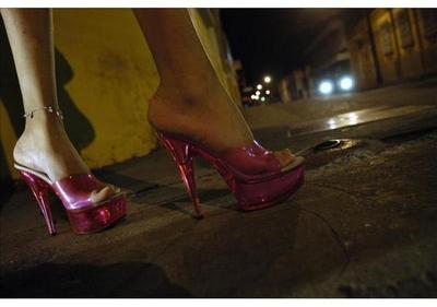 Trabajadoras sexuales quieren cobertura legal
