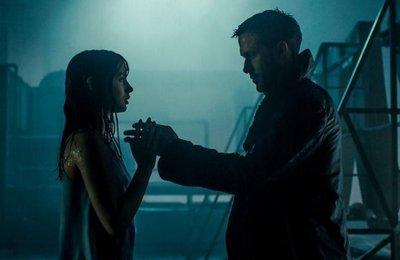 """Blade Runner 2049"" no consigue la taquilla esperada"