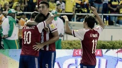 Paraguay tiene equipo confirmado