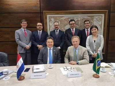 Histórico: Gobierno y FIESP acuerdan agenda de  promoción de inversiones
