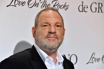 """Academia de Hollywood califica la conducta de Weinstein de """"repugnante"""""""