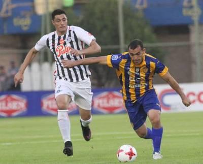 Sportivo Luqueño se estrena como líder