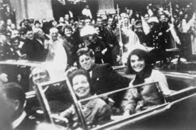 Archivos secretos de asesinato de Kennedy, en manos de Trump