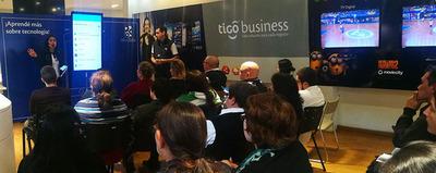 """Tigo ofrece """"Mini Talleres"""" de aprendizaje digital"""