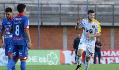 Guaraní gana en Campo Grande y recupera la sonrisa