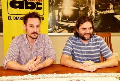 Cineasta lamenta escaso apoyo estatal para financiar proyectos