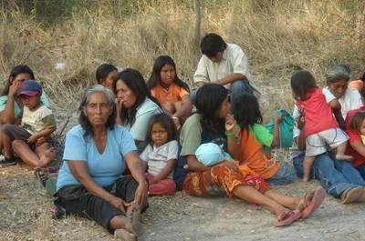 Gestión paraguaya sobre derechos étnicos atrae a Guatemala