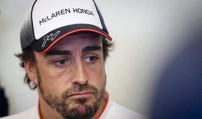 La millonada que Fernando Alonso le pide a McLaren