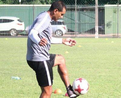 Libertad ya piensa en la Sudamericana