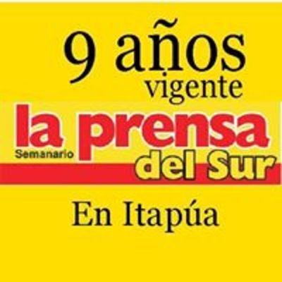 "Marito: Itapúa es ""Territorio Añetete"" – :: La Prensa del Sur ::"
