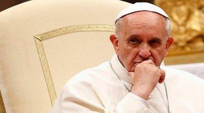El Papa reclama más esfuerzos para combatir el hambre