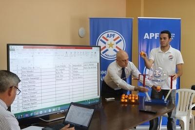 Árbitros y Asistentes para la fecha 14 del torneo Clausura