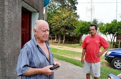 Temblor de 2,9 en escala de Richter es un caso autóctono del Ñeembucú