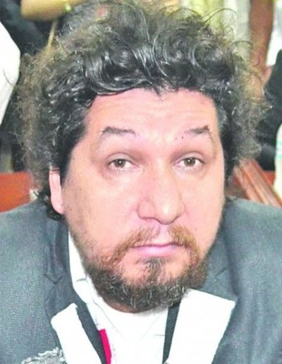 Jueza pidió echar del pasillo a denunciantes