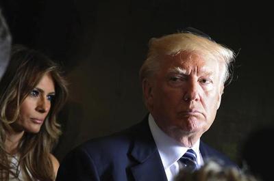 Demandan a Trump por posible inconstitucionalidad de sus intereses económicos