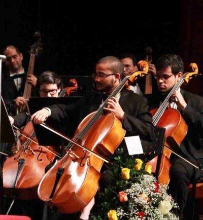 Orquestas  anuncian   conciertos  y el  estreno de  Lorito Óga Sinfónico
