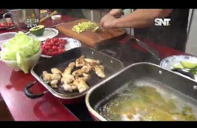 La cocina de La Mañana: Ensalada de pastas