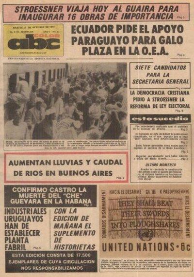 17 de octubre de 1967