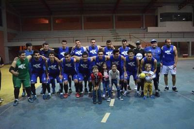 El sábado arranca campeonato franqueño de Fútbol de salón