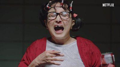 """La Chilindrina aparece en la promoción de la nueva temporada de """"Stranger Things"""""""