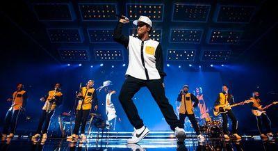 Bruno Mars, primera confirmación internacional para el Rock in Rio Lisboa