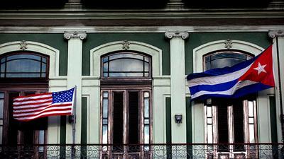 """Misteriosos """"ataques acústicos"""" en embajada de USA en Cuba"""