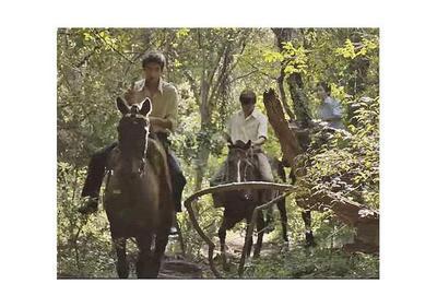 Película de Paz Encina, entre las preseleccionadas del Goya