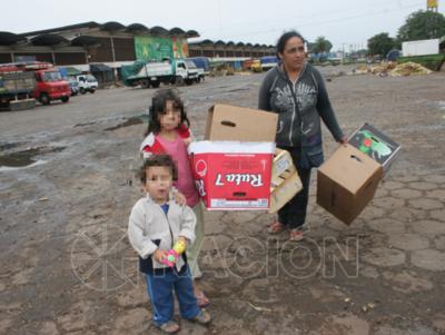 Construcción de Centro Integral de Niños en el Abasto arranca este año