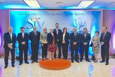 Paraguay preside Consejo del Instituto Iberoamericano de Mercado de Valores